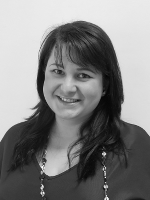 Linda Bereczki - Receptionist and General Practice Manager